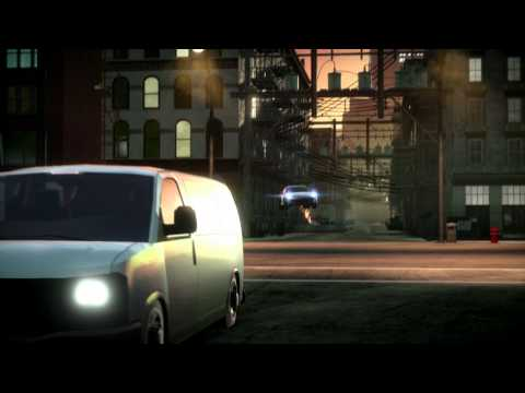 Need For Speed The Run --