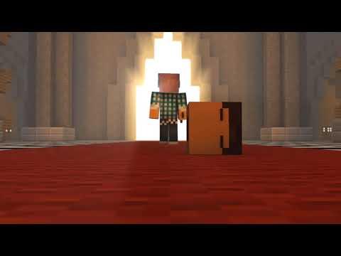 Balada No Minecraft - ( Novo MiniGame)