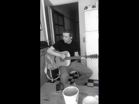 We Found Love - Rihanna (Fergal O' Hanlon Cover)