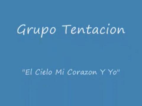 Grupo Tentacion