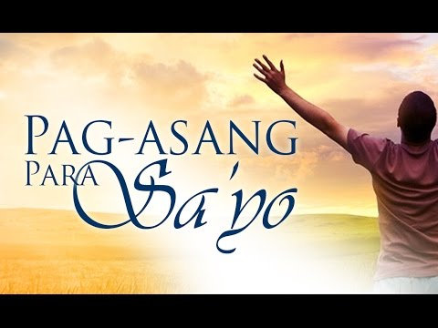 Worshiping Habit Part 1 (July 5, 2015) - Pag-asang Para Sa'yo
