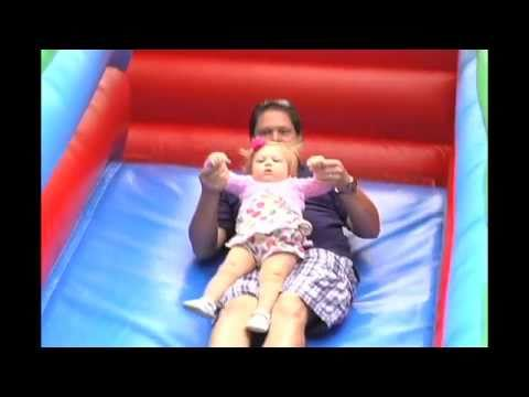 Moonbounces and Inflatable slide rentals baltimore maryland