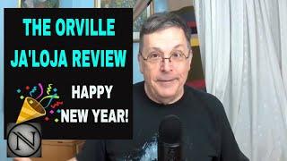 The Orville Season 2 Episode 1: Ja'loja Review