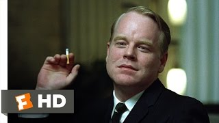 Video clip Capote (3/11) Movie CLIP - Charming the Deweys (2005) HD