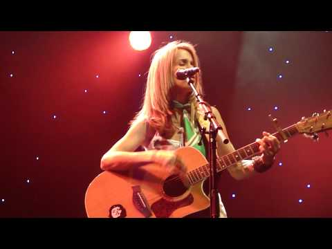 Heather Nova - Out In New Mexico