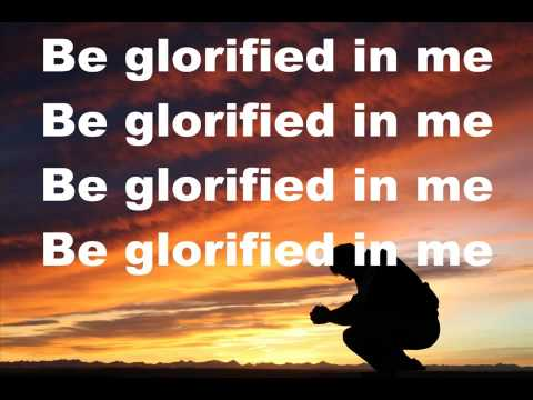Chris Tomlin - Be Glorified