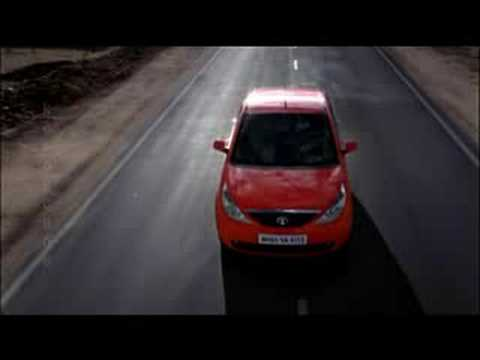 tata indica vista Video