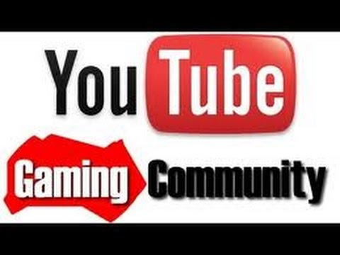Youtube Gaming Community:Depression ,Channel Advice ,E Begging and Ice Bucket Challenge