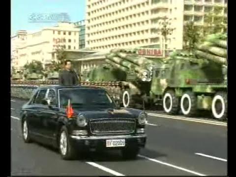 02  New Chinese Military Parade 2009   国庆60周年特别报道直播