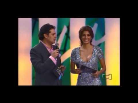 Miss Colombia 2013 - 2014  Desfile en Traje Artesanal:
