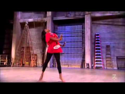 Best Auditions So You Think You Can Dance - SYTYCD S08