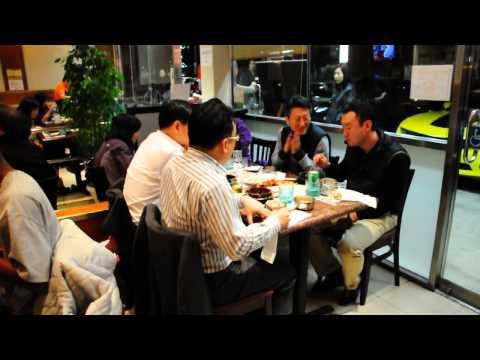 USA Korea Restaurant