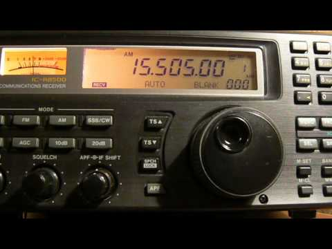 15505khz,R.BANGLADESH BETAR,Dhaka,BGD,Hindi.