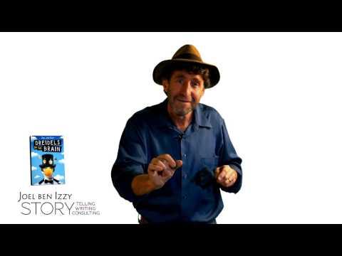 Joel ben Izzy - Dreidels on the Brain