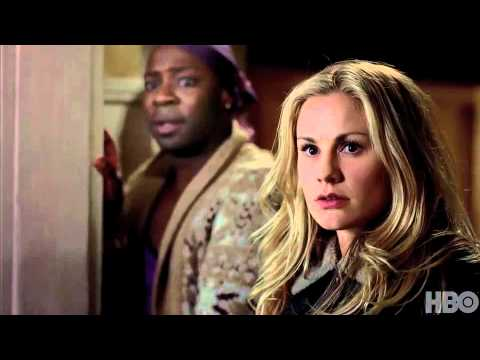 True Blood Season 5: Episode #50 Clip - Lafayette's Going In video
