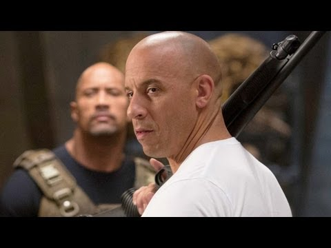 'Fast & Furious 6' Fast and Furious Clevver Review
