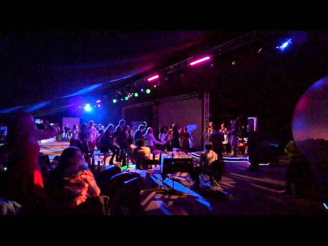 Northern Lights Ceilidh Homecoming Scotland 2014