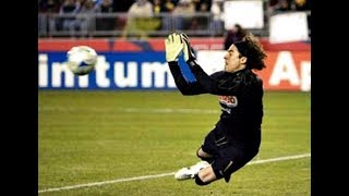 Guillermo Ochoa Club America vs Monarcas Morelia 2008 - Robertson Stadium Houston, Texas