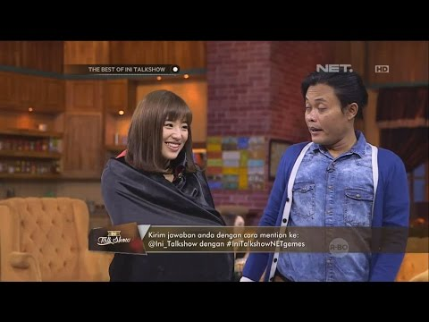 download lagu The Best Of Ini Talkshow - Sule Ngantuk gratis