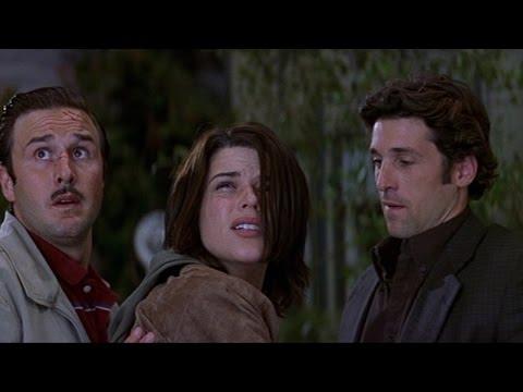 THE MOVIE ADDICT REVIEWS Scream 3 (2000) AKA RANT