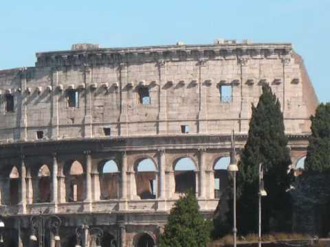 Roma – La piu bella Città del Mondo