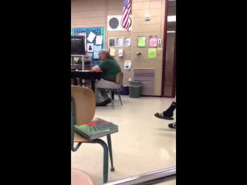 Kid Fucking Around Teacher video