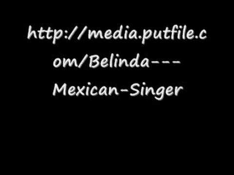 Belinda! Video NUEVO