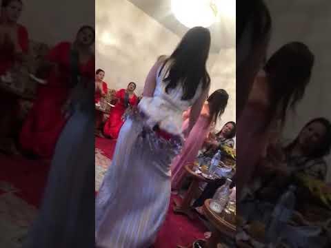 رقص مغربي شعبي خطير جدان جدان thumbnail