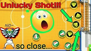 SOCCER STARS NETHERLANDS💲UNLUCKY SHOT CRAZY SKILLS AND TRICKS FOR EVER MINICLIP GAME
