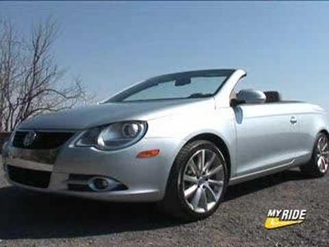 Volkswagen Eos Videos- 2007