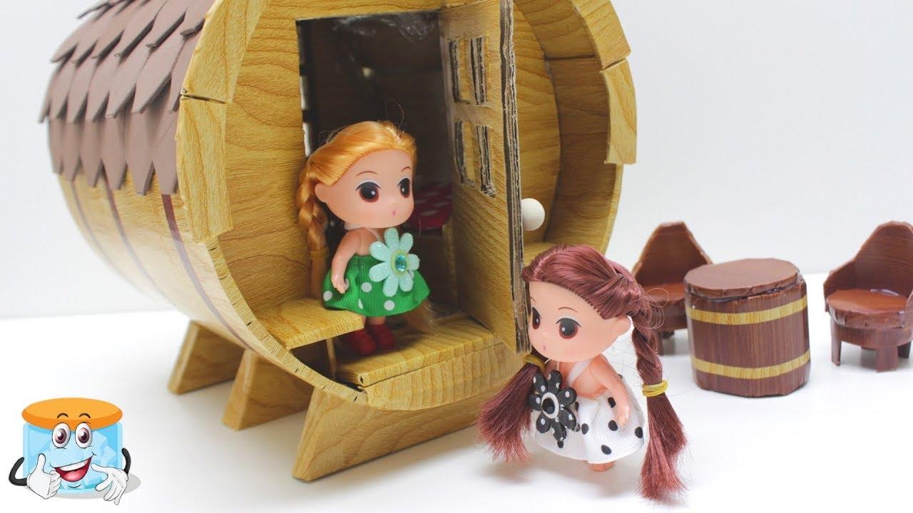 Самоделки своими руками для девочек 421