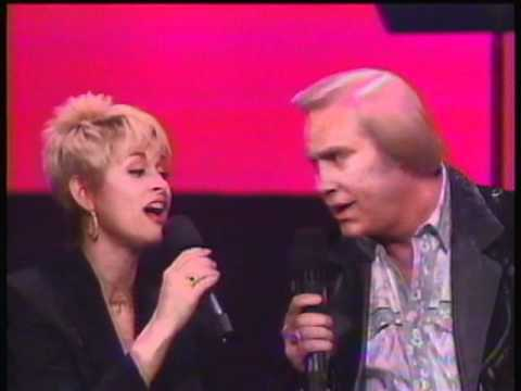 George Jones and Friends Hot Country Jam '94