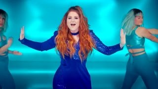 Meghan Trainor Posts New Music Video After 'Insulting' Version Was Photoshopped