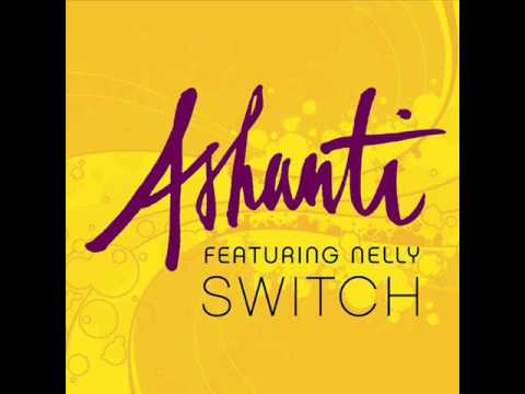 Ashanti - Switch