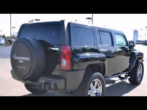 2006 HUMMER H3 SUV Base in Quincy, IL 62305
