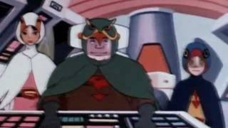 Battle Of The Planets - Intro
