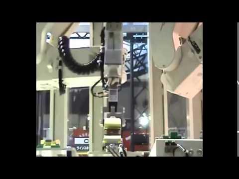 רובוט תעשייתי 6 מבית Mitsubishi Electric