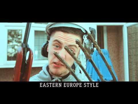 Eastern Eurpe Style
