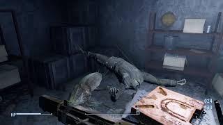 Funny Game Glitches #1 [Fallout 4]
