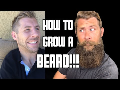 Discussion on this topic: How to Grow a Goatee, how-to-grow-a-goatee/