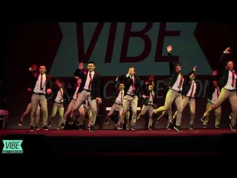 The Company [2nd Place] | Vibe XIX 2014 [Front Row] Music Videos