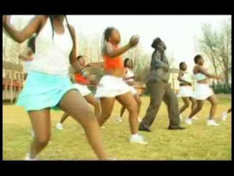 Mbuta Likasu - Attention Obus