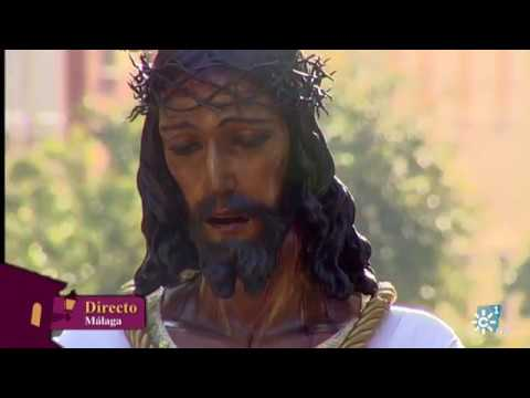 Semana Santa 2017 | Traslado de El Cautivo de Málaga
