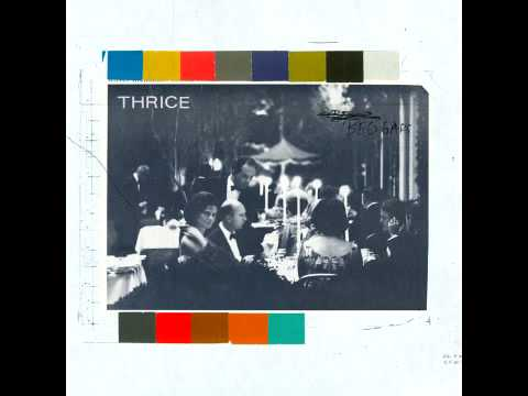 Thrice - All The World Is Mad