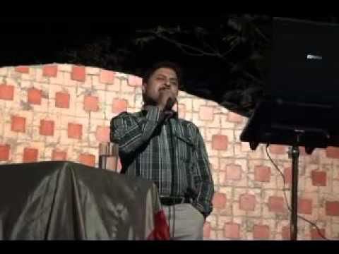 khuda bhi aasmaan se jab zameen par dekhta hoga By SK Berry