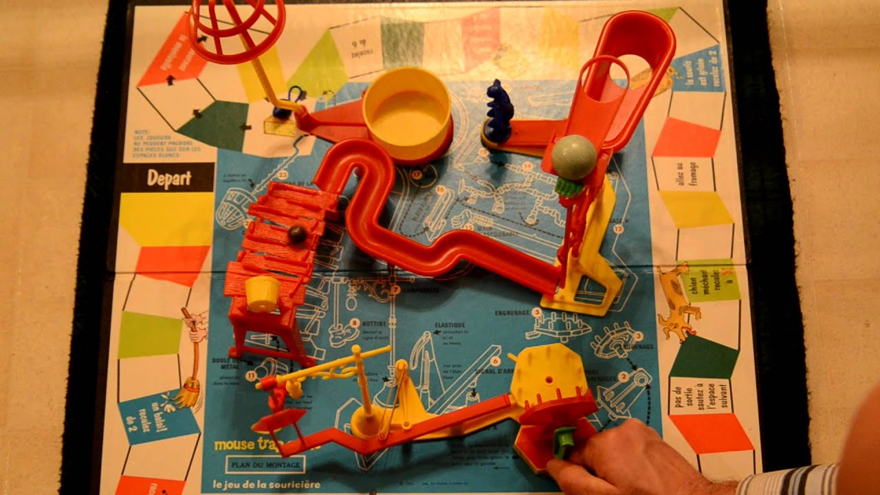 Mouse Trap Mouse Trap Youtube Game