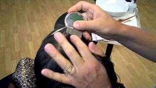 Head Lice Removal Combing Techniques - Lice Control