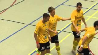 Sievi Futsal - Liikunnan Riemu 23.11.2014