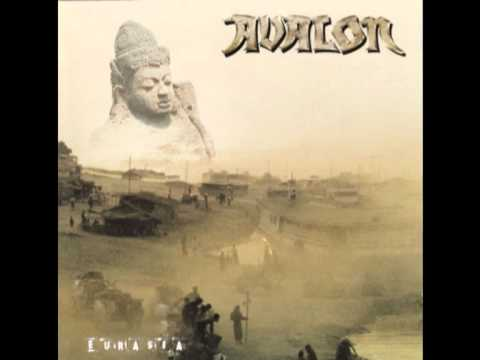 Avalon - Save the Holy Land