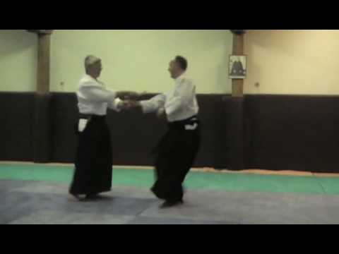 CMOM Aikido - 29.01.2009 - Jeudi de Varennes#11 6/9